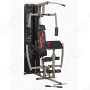Тренажер силовой Hammer Ferrum Pro Ii 9093 фото