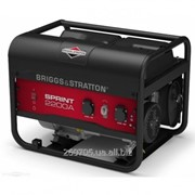Бензиновый генератор Briggs&Stratton Sprint 2200A, арт.2526 фото