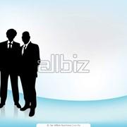 Бизнес консалтинг фото