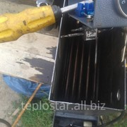 Ремонт горелок на отработанном масле KROLL, GIERSCH фото