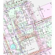 Создание топографических цифровых карт и планов, топографические карты, Киев, топографические планы, Киев фото