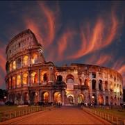 Вена – Венеция – Рим – Ватикан – Флоренция – Прато* – Зальцбург фото
