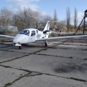 Ремонто-сварочные работы лёгкой авиации фото