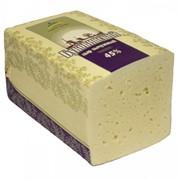Сыр полутвердый Буковинский 45% фото