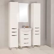 Комплект мебели АРИЯ 50 Н и Ария 65 Н: фото