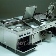 Ремонт и техническое обслуживание кухонного оборудования фото