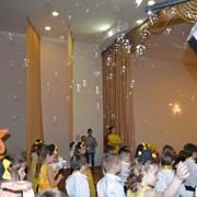 Chirie masina baloane de sapun Eurolite фото