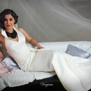 Свадебное платье из новой свадебной коллекции фото