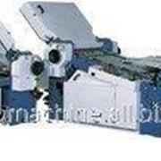 Фальцевальные машины Purple Magna ZYS 780, 4+4+2 фото