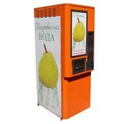 Автоматический компекс для продажи напитков - Дельта-i, автоматы торговые вендинговые фото