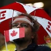 """Програма """"Work & Study Canada"""" фото"""