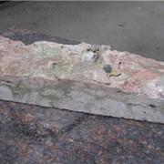 Природный камень «Путиловский» фото