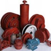 Электрооборудование для кранов (крановое) фото