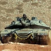 Ремонт боевых машин пехоты БМП-1 и БМП-2 фото