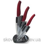 Набор ножей керамических Maestro MR-1426 (4 предмета) фото