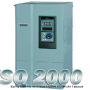 Преобразователь частотный ESQ2000 132/160 кВт 3-фазный фото