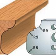 Комплекты фигурных ножей CMT серии 690/691 #068 690.068 фото