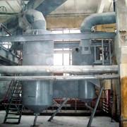 Реконструкция отделения сушки и охлаждения сахара. фото