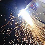 Порезка металлоконструкций в Украине фото