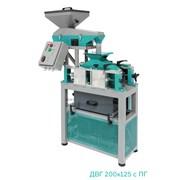 Установка технологическая ДВГ 200Х125 + ПГ 1 фото
