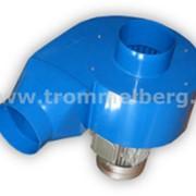 Вентилятор центробежный для вытяжки выхлопных газов MFS (2800 м³/час) фото
