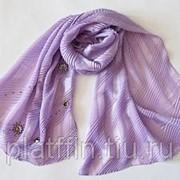 170 шарф - палантин фото
