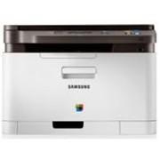 Цветной лазерный копир/мфу A4 Samsung CLX-3305 CLX-3305 фото