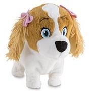 ABtoys Собака Lola интерактивная (младшая сестра Lucy), эл/мех, выполняет 5 команд, коммуницирует с Lucy, в (170516) фото