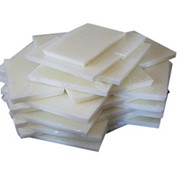 Парафин медицинский твердый марки П-2, упаковка 20-23 кг фото