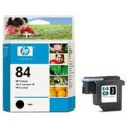 Печатающая головка HP №84 black DesignJ10/ 20/ 50/ 130 (C5019A) фото