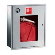 Шкаф пожарный ШПК-310 навесной-открытый фото