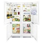 Холодильник встраиваемый Liebherr SBS 66I3 фото