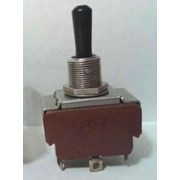 П2Т-2(П2Т-1) тумблер флюоресцентный, новый фото