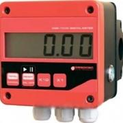 MGE-110 HI счетчик расхода/учета дизельного топлива фото