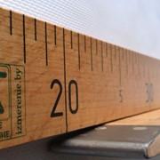 Метр деревянный брусковый (МБД) фото