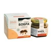 Секрет бобра с продукцией пчеловодства. Легкие легкие, 100 гр. фото