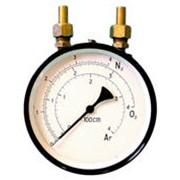 Дифференциальные манометры (дифманометры) фото