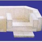 Огнеупоры баддлеито-корундовые фото