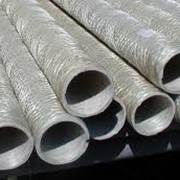Трубы стеклопластиковые для артезианских скважин фото