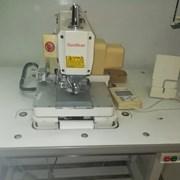 Промышленная швейная машина фото