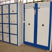 Подстанции трансформаторные комплектные КТПВ фото