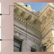 Архитектурные формы из Стеклофибробетона (СФБ) Производство, Изготовление, Монтаж, Киев фото