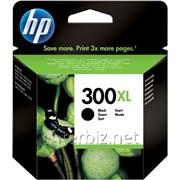 Картридж HP №300XL DJ D2560/F4280 (CC641EE) Black, код 122312 фото