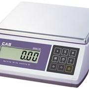 Фасовочные весы фото