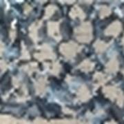 Сетка маскировочная (расцветка:городской, покрой: жабо) фото