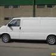 Автомобили грузовые средней грузоподъёмности - услуги перевозки фото