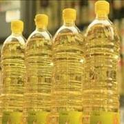 Подсолнечное масло дезодорированное фото