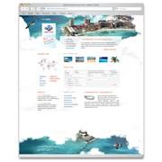 Создание веб-сайта фото