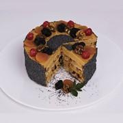 Торт Восточная сказка фото