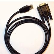 Загрузочный кабель для Verifone vx520 фото